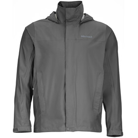 Marmot M's PreCip Jacket Cinder